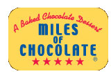 Miles of Chocolate